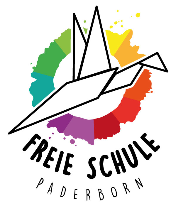 Freie Schule Paderborn Logo